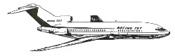 b 727 electrical power distribution boeing 727 boeing 727 electrical power distribution schematic